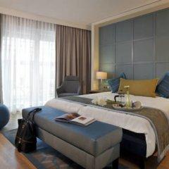 Отель Citadines City Centre Frankfurt 3* Апартаменты с различными типами кроватей