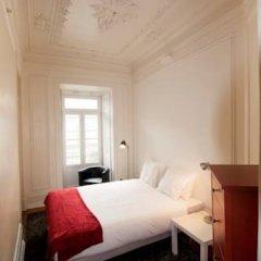 Отель Lovely Baixa Апартаменты с 2 отдельными кроватями фото 3