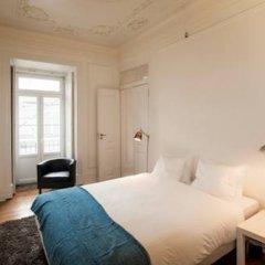 Отель Lovely Baixa Апартаменты с 2 отдельными кроватями фото 7