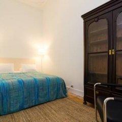 Отель Lovely Baixa Апартаменты с различными типами кроватей фото 7