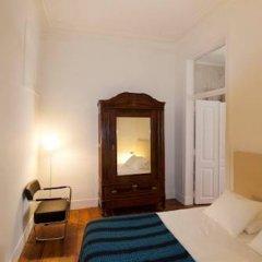 Отель Lovely Baixa Апартаменты с различными типами кроватей фото 2
