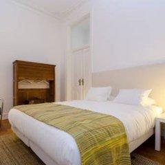 Отель Lovely Baixa Апартаменты с различными типами кроватей фото 9
