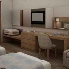 Отель Nirvana Lagoon Villas Suites & Spa 5* Стандартный номер с различными типами кроватей фото 3
