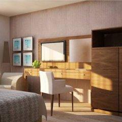 Отель Nirvana Lagoon Villas Suites & Spa 5* Улучшенный номер с различными типами кроватей фото 3