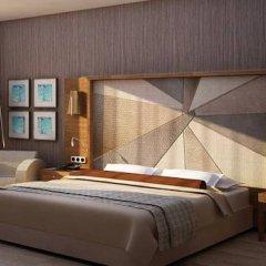 Отель Nirvana Lagoon Villas Suites & Spa 5* Люкс повышенной комфортности с различными типами кроватей фото 9