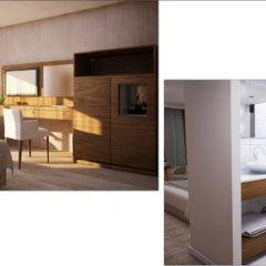 Отель Nirvana Lagoon Villas Suites & Spa 5* Люкс с различными типами кроватей фото 3