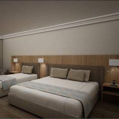 Отель Nirvana Lagoon Villas Suites & Spa 5* Стандартный номер с различными типами кроватей фото 4