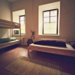 Отель Jimmy Jumps House 2* Кровать в общем номере с двухъярусной кроватью фото 2