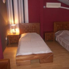 Vival Hotel 2* Номер Делюкс фото 4
