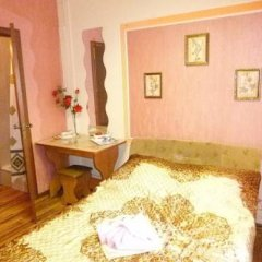 Гостиница Веста Жулебино 2* Стандартный номер с разными типами кроватей