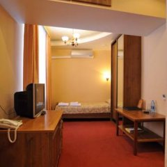 Лермонтов Отель 3* Стандартный номер с разными типами кроватей фото 4