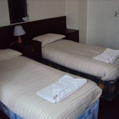 Апартаменты Heritage House Apartments Стандартный номер с 2 отдельными кроватями