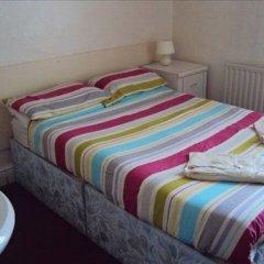 Апартаменты Heritage House Apartments Стандартный номер с двуспальной кроватью фото 4