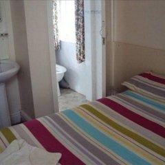 Апартаменты Heritage House Apartments Стандартный номер с двуспальной кроватью