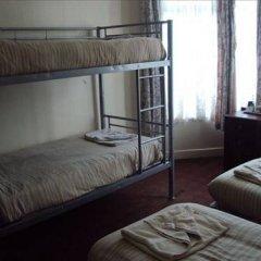Апартаменты Heritage House Apartments Стандартный семейный номер с различными типами кроватей фото 2