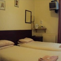 Апартаменты Heritage House Apartments Стандартный семейный номер с различными типами кроватей фото 3