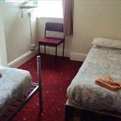 Апартаменты Heritage House Apartments Стандартный семейный номер с различными типами кроватей