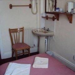 Апартаменты Heritage House Apartments Стандартный номер с различными типами кроватей (общая ванная комната)