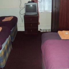 Апартаменты Heritage House Apartments Стандартный семейный номер с различными типами кроватей фото 5