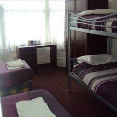 Апартаменты Heritage House Apartments Стандартный номер с различными типами кроватей