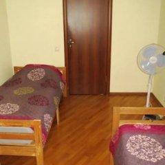 Iris Hostel Кровать в общем номере с двухъярусной кроватью фото 2