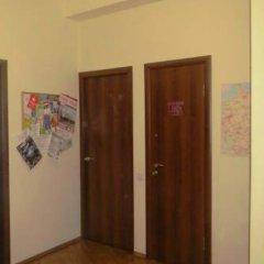 Iris Hostel Кровать в общем номере с двухъярусной кроватью фото 4