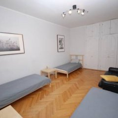 Iris Hostel Кровать в женском общем номере с двухъярусной кроватью фото 3