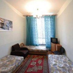 Хостел Ливадия на Заневском Стандартный номер с различными типами кроватей (общая ванная комната) фото 3