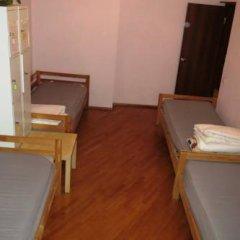 Iris Hostel Кровать в общем номере с двухъярусной кроватью фото 6