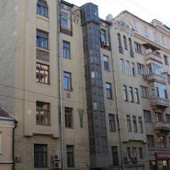 Iris Hostel Кровать в общем номере с двухъярусной кроватью фото 3