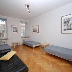 Iris Hostel Кровать в женском общем номере с двухъярусной кроватью фото 4