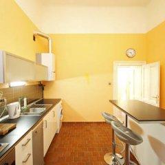 Апартаменты Outer Bailey Апартаменты с различными типами кроватей фото 19
