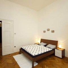 Апартаменты Outer Bailey Апартаменты с различными типами кроватей
