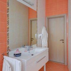 Гостиничный Комплекс Немецкий Дворик Люкс с различными типами кроватей фото 16