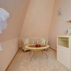 Гостиничный Комплекс Немецкий Дворик Люкс с различными типами кроватей фото 17