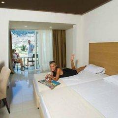 Отель Anavadia 4* Стандартный семейный номер с двуспальной кроватью фото 3