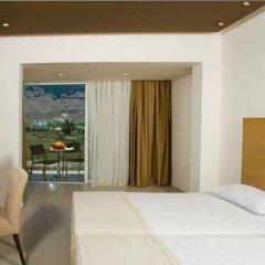 Отель Anavadia 4* Стандартный семейный номер с двуспальной кроватью