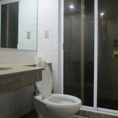 Hotel Hidalgo Стандартный номер фото 4