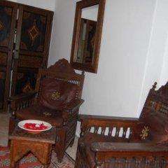 Отель Riad Dar Bennani 2* Стандартный номер с различными типами кроватей фото 15
