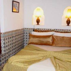 Отель Riad Dar Bennani 2* Стандартный номер с различными типами кроватей фото 10