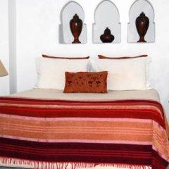 Отель Riad Dar Bennani 2* Стандартный номер с различными типами кроватей фото 13