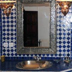 Отель Riad Dar Bennani 2* Стандартный номер с различными типами кроватей фото 7
