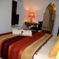 Отель Riad Dar Bennani 2* Стандартный номер с различными типами кроватей фото 22