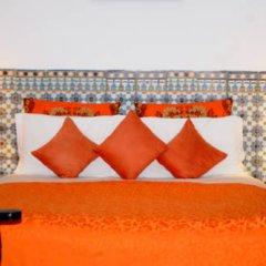 Отель Riad Dar Bennani 2* Стандартный номер с различными типами кроватей фото 4