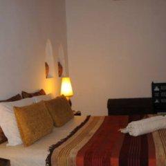 Отель Riad Dar Bennani 2* Стандартный номер с различными типами кроватей фото 19