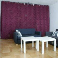 Отель Vienna Calling Апартаменты с различными типами кроватей фото 4