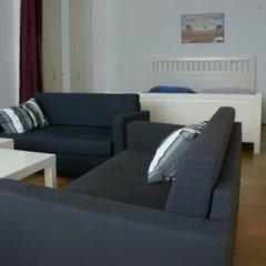 Отель Vienna Calling Апартаменты с различными типами кроватей