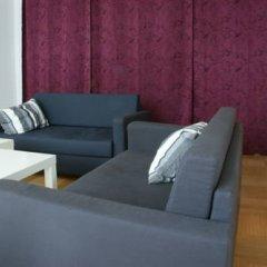 Отель Vienna Calling Апартаменты с различными типами кроватей фото 11