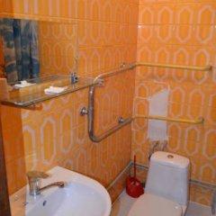 Гостиница Pension Sevastopol Стандартный номер с различными типами кроватей фото 2