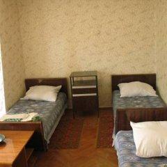 Гостиница Pension Sevastopol Стандартный номер с различными типами кроватей